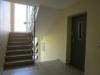 Schön geschnittene 2-Zimmer-Wohnung mit Balkon - Treppenhaus