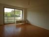 Schön geschnittene 2-Zimmer-Wohnung mit Balkon - Wohnzimmer