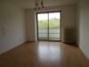 Schön geschnittene 2-Zimmer-Wohnung mit Balkon - Schlafzimmer