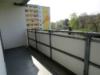Schön geschnittene 2-Zimmer-Wohnung mit Balkon - Balkon