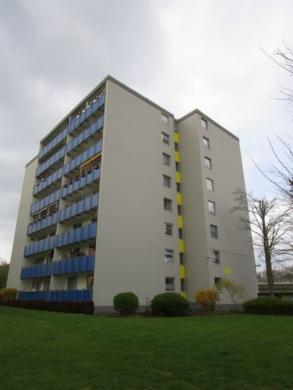 Schön geschnittene 2-Zimmer-Wohnung mit Balkon, 52249 Eschweiler, Etagenwohnung