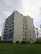 Schön geschnittene 2-Zimmer-Wohnung mit Balkon - Hausansicht