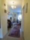 Gepflegtes Dreifamilienhaus - Doppelhaushälfte - Blick aus Diele
