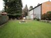 Gepflegtes Dreifamilienhaus - Doppelhaushälfte - Garten