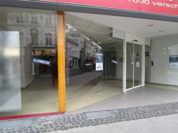 Vielseitig nutzbare Gewerbefläche in zentraler Lage, 52249 Eschweiler, Verkaufsfläche