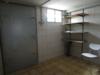 Massives, freistehendes Einfamilienhaus mit Garage und großzügigem Grundstück - Keller