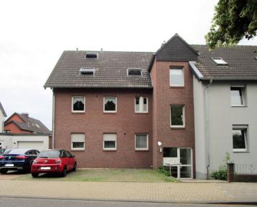 Gepflegte und gut aufgeteilte ETW im 1.OG, 52249 Eschweiler, Etagenwohnung