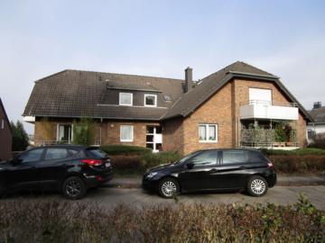 Singel-Eigentumswohnung mit Balkon, 52249 Eschweiler, Dachgeschosswohnung