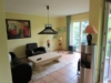 Gut geschnittene und gepflegte Hochpaterre-Wohnung - Wohnbereich
