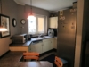 Gut geschnittene und gepflegte Hochpaterre-Wohnung - Kochbereich