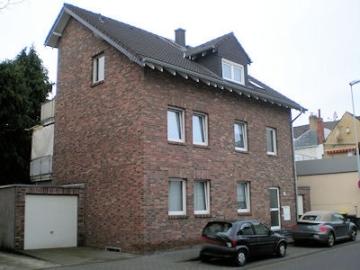 Erdgeschoßwohnung zentrumsnah, 52249 Eschweiler, Erdgeschosswohnung
