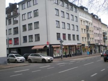 Schöne Wohnung im Herzen von Aachen – Nähe Uni, 52062 Aachen, Etagenwohnung