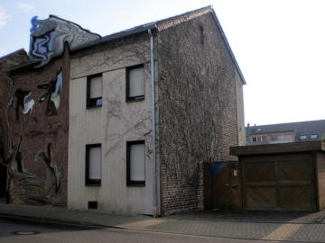 Das könnte Ihr neues Zuhause werden – einseitig angebautes Einfamilienhaus, 52249 Eschweiler, Einfamilienhaus