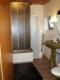 Das könnte Ihr neues Zuhause werden - einseitig angebautes Einfamilienhaus - Bad im Anbau