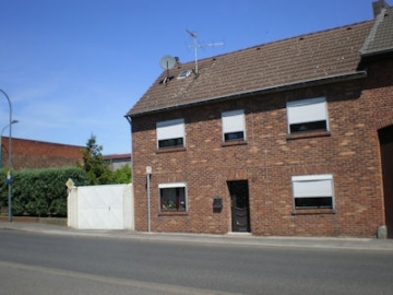geräumiges Einfamilienhaus, 52459 Inden-Lamersdorf, Einfamilienhaus