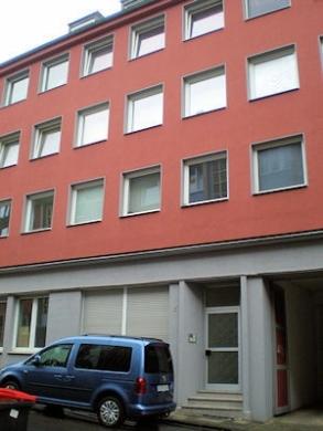 Klein aber fein – Eigentumswohnung im Zentrum von Aachen, 52062 Aachen, Etagenwohnung