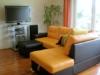 Geräumige Eigentumswohnung am Stadtrand von Eschweiler - Wohnzimmer