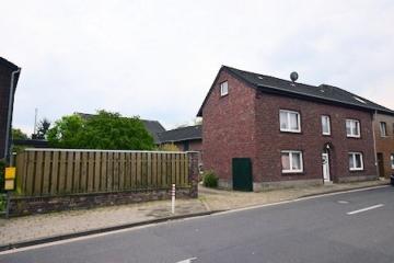 Liebhaber-Objekt / saniertes Bauern-Wohnhaus mit großem Grundstück + Weideland, 52511 Geilenkirchen-Würm, Bauernhaus