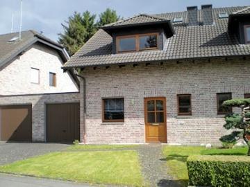 Sofort einziehen und sich wohlfühlen, 52249 Eschweiler, Doppelhaushälfte