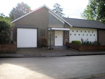 Anpruchsvolles Wohnen in bester Lage, 52249 Eschweiler, Einfamilienhaus