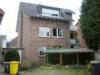 Solides Anlageobjekt - Dreifamilienhaus - Rückansicht