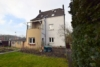 Jugenstil-Villa am Rande von Eschweiler - Rückansicht