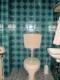 Jugenstil-Villa am Rande von Eschweiler - Gäste-WC