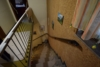 Schaffen Sie sich ein neues Zuhause - Treppenhaus