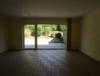 Neuwertige DHH mit Garage - Wohnzimmer