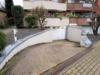 Sehr gepflegte Eigentumswohnung mit Tiefgaragenplatz - Einfahrt Tiefgarage