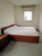Sehr gepflegte Eigentumswohnung mit Tiefgaragenplatz - Schlafzimmer