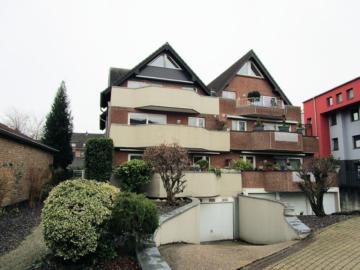 Sehr gepflegte Eigentumswohnung mit Tiefgaragenplatz, 52249 Eschweiler, Etagenwohnung