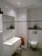 Neuwertige 3-Zimmer-Wohnung zentrumsnah - Bad
