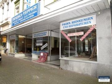 Ausbaufähige Gewerbefläche für vielseitigen Einsatz in 1a Lage von Eschweiler, 52249 Eschweiler, Praxisfläche
