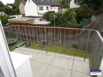 Geräumige 2-Zimmerwohnung mit Balkon in Eschweiler-Hücheln, 52249 Eschweiler, Etagenwohnung