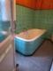 Einfamilien-Reihenhaus mit Doppelgarage - Bad