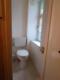 Einfamilien-Reihenhaus mit Doppelgarage - WC