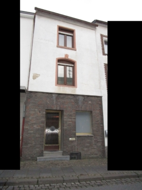 Einfamilien-Reihenhaus mit Doppelgarage, 52249 Eschweiler, Reihenmittelhaus