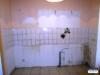 3-Zimmer-Wohnung im EG mit Balkon (WBS) - Küche