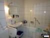 3-Zimmer-Wohnung im EG mit Balkon (WBS) - Bad