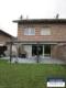 Moderne und gepflegte DHH mit Garage in Eschweiler-Bergrath - Haus-Rückansicht