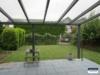 Moderne und gepflegte DHH mit Garage in Eschweiler-Bergrath - Blick vom Wohnzimmer