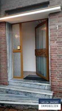 Schöne Einliegerwohnung mit sep. Eingang Nähe Liebfrauenstraße, 52249 Eschweiler, Erdgeschosswohnung