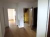 Hier lässt es sich leben! Gut geschnittene 3-Zimmer-Wohnung in Hochpaterre - Diele