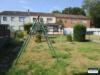 Reihenmittelhaus - nutzbar als Ein- oder Zweifamilienhaus in Eschweiler-Kinzweiler - Garten