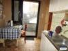 Kleines, freistehendes Einfamilienhaus mit großem Grundstück und Garage - Kochküche