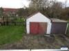Kleines, freistehendes Einfamilienhaus mit großem Grundstück und Garage - Schuppen + Garage
