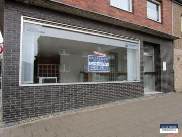 Schöne Gewerberäume im Zentrum von Eschweiler-Weisweiler, 52249 Eschweiler, Bürofläche