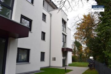 Einziehen und sich wohlfühlen! Geschmackvolle, barrierefreie 3-Zimmerwohnung im neuen Indequartier!, 52249 Eschweiler, Etagenwohnung