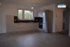 Einziehen und sich wohlfühlen! Geschmackvolle, barrierefreie 3-Zimmerwohnung im neuen Indequartier! - Küche-Essen
